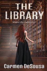 Книга под заказ: «The Library»