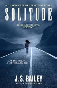 Книга под заказ: «Solitude»