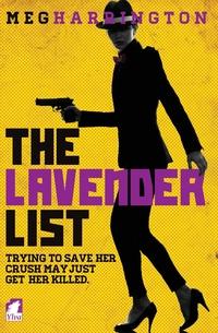 Книга под заказ: «The Lavender List»