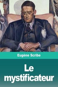 Le mystificateur, Eugene Scribe обложка-превью