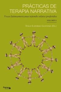 Книга под заказ: «Prácticas de terapia narrativa»