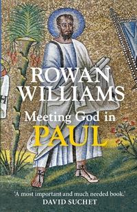 Книга под заказ: «Meeting God in Paul»