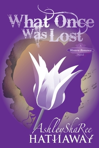 Книга под заказ: «What Once Was Lost»