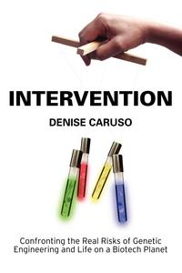 Книга под заказ: «Intervention»