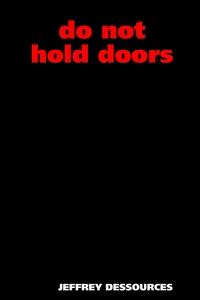 Книга под заказ: «Do Not Hold Doors»