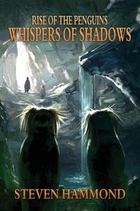 Книга под заказ: «Whispers of Shadows»