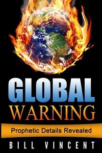 Книга под заказ: «Global Warning»