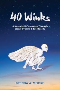 Книга под заказ: «40 Winks»