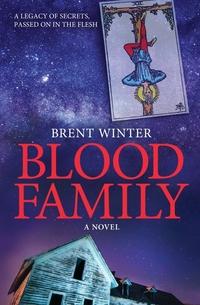 Книга под заказ: «Blood Family»
