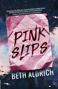 Книга под заказ: «Pink Slips»