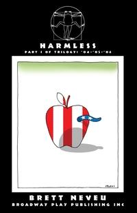 Книга под заказ: «Harmless»