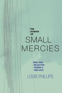 Книга под заказ: «The Domain of Small Mercies»
