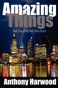 Книга под заказ: «Amazing Things»