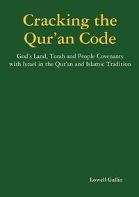 Книга под заказ: «Cracking the Qur'an Code»