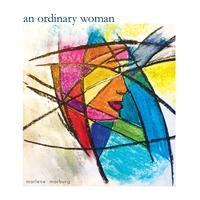Книга под заказ: «an ordinary woman»