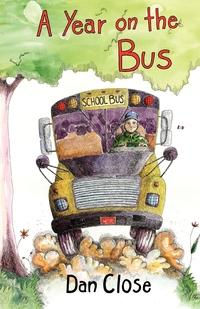 Книга под заказ: «A Year on the Bus»