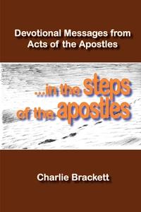 Книга под заказ: «In the Steps of the Apostles»