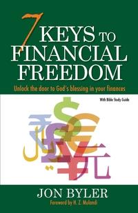 Книга под заказ: «7 Keys to Financial Freedom»
