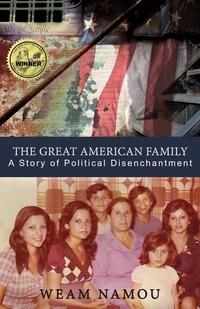 Книга под заказ: «The Great American Family»