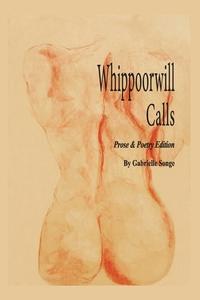 Книга под заказ: «Whippoorwill Calls»