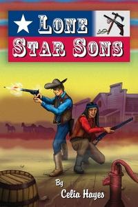 Книга под заказ: «Lone Star Sons»
