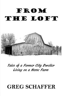 Книга под заказ: «From the Loft»