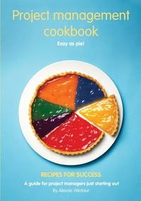 Книга под заказ: «Project Management Cookbook»