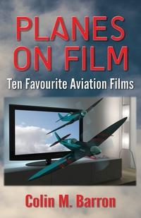 Книга под заказ: «Planes on Film»