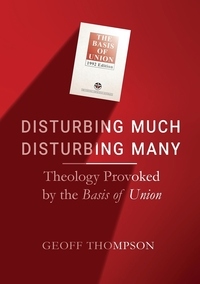 Книга под заказ: «Disturbing Much, Disturbing Many»