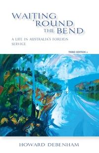 Книга под заказ: «Waiting 'round the Bend»