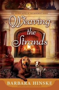 Книга под заказ: «Weaving the Strands»