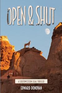 Книга под заказ: «Open & Shut»