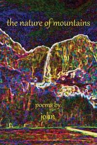 Книга под заказ: «the nature of mountains»