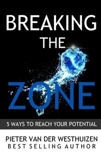 Книга под заказ: «Breaking the Zone»