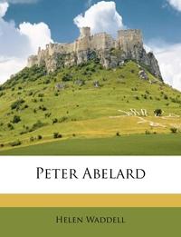 Книга под заказ: «Peter Abelard»