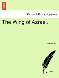 Книга под заказ: «The Wing of Azrael.»