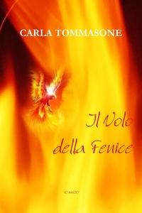Книга под заказ: «IL VOLO DELLA FENICE»