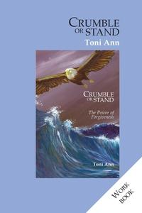 Книга под заказ: «Crumble or Stand»