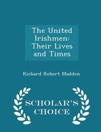 Книга под заказ: «The United Irishmen»