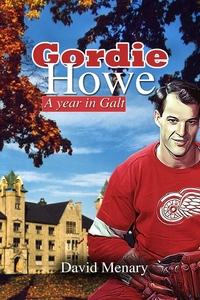 Книга под заказ: «Gordie Howe»