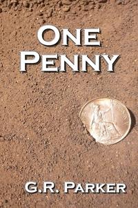 Книга под заказ: «One Penny»