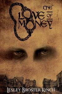 Книга под заказ: «The Love Of Money»