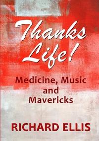 Книга под заказ: «Thanks Life!»