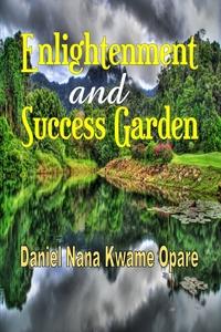 Книга под заказ: «Enlightenment and Success Garden»