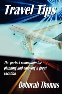 Книга под заказ: «Travel Tips»