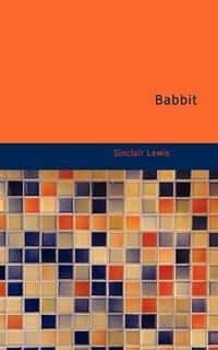 Книга под заказ: «Babbit»