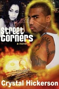 Книга под заказ: «Street Corners»