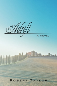 Adrift: A Novel, Robert Taylor обложка-превью