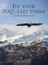 Книга под заказ: «Fly your dreams today»
