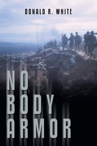 Книга под заказ: «No Body Armor»
